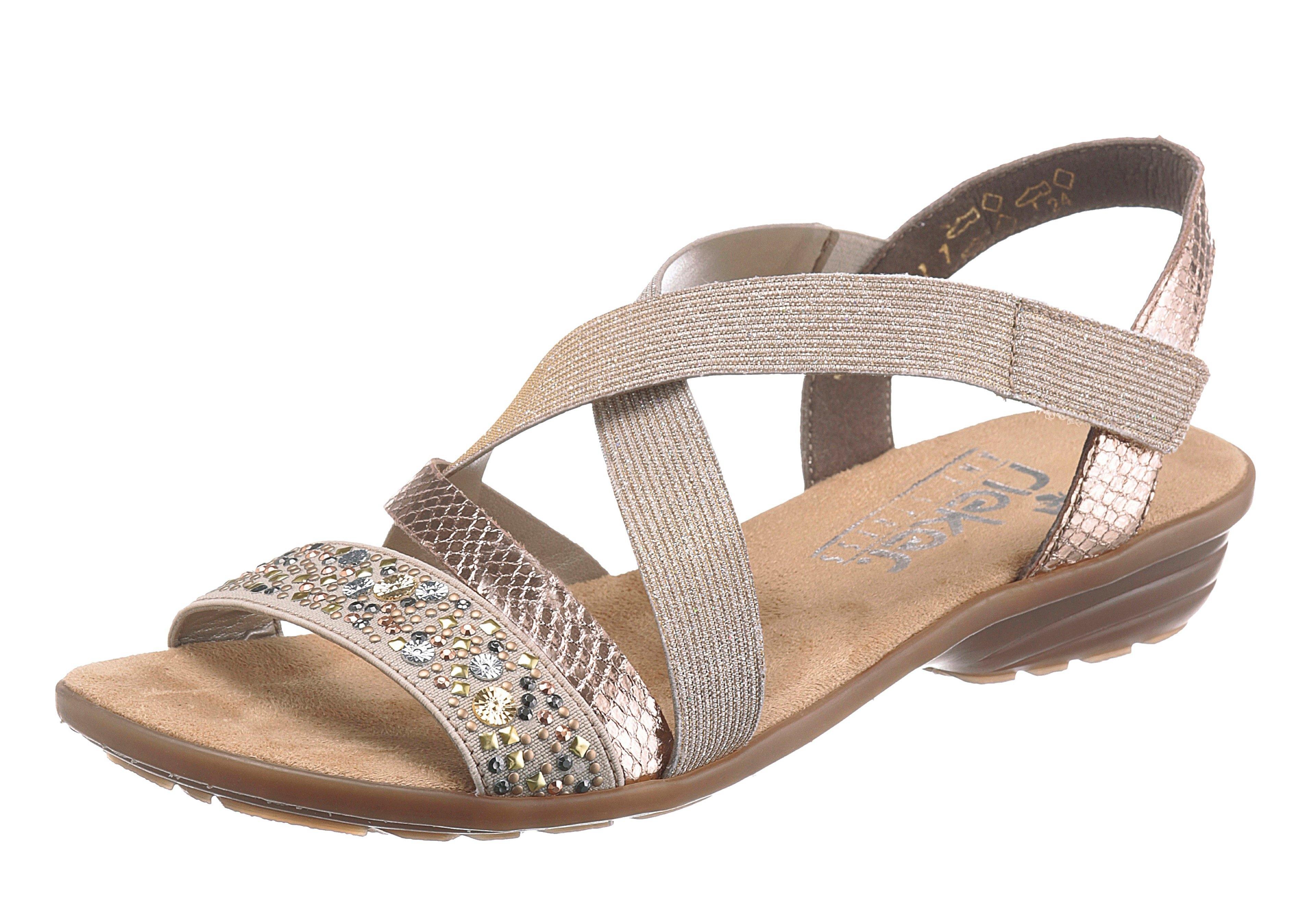 Rieker sandalen bij OTTO online kopen