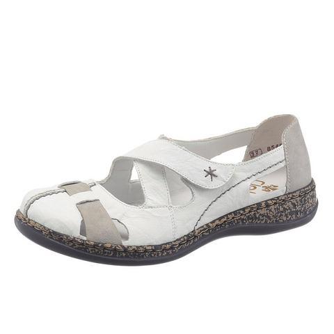 NU 15% KORTING: RIEKER schoenen