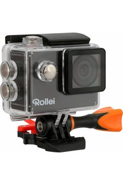 actioncam 425 Set 4K (Ultra HD) actioncam, WLAN