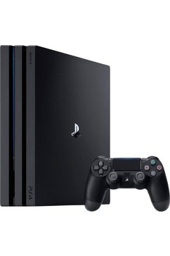 PlayStation 4 (PS4) Pro 1 TB console