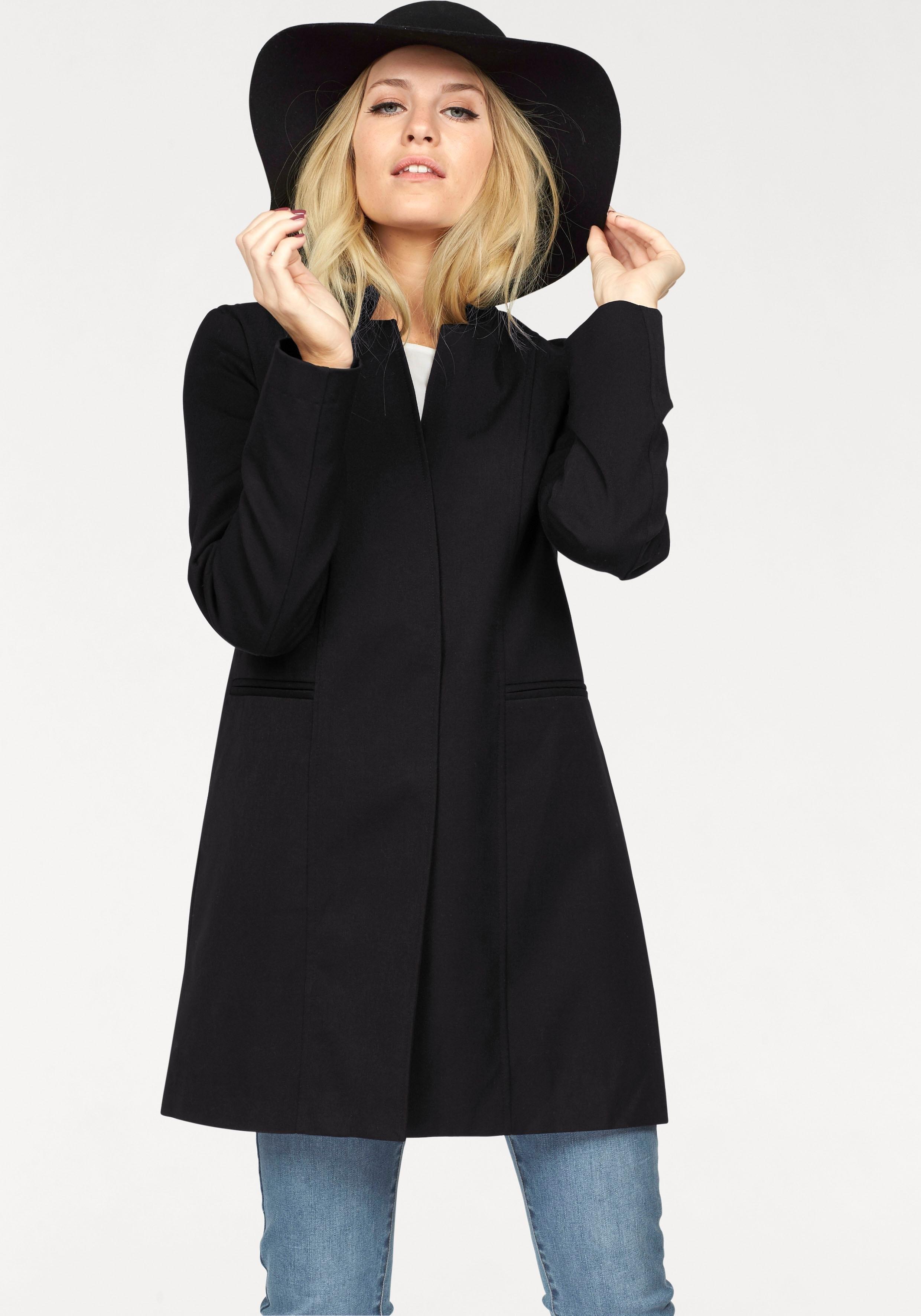 VERO MODA lange blazer »TRINNI« voordelig en veilig online kopen