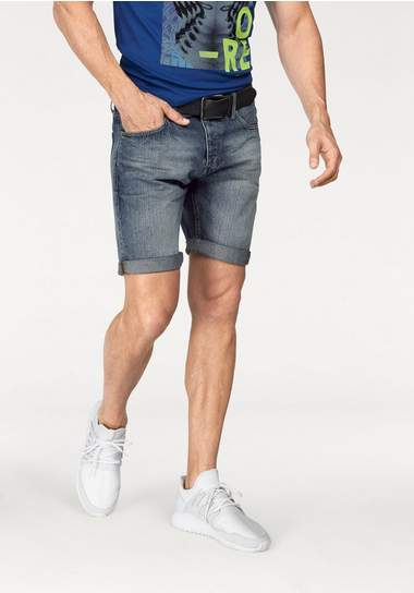 JACK & JONES Short met lage taillehoogte