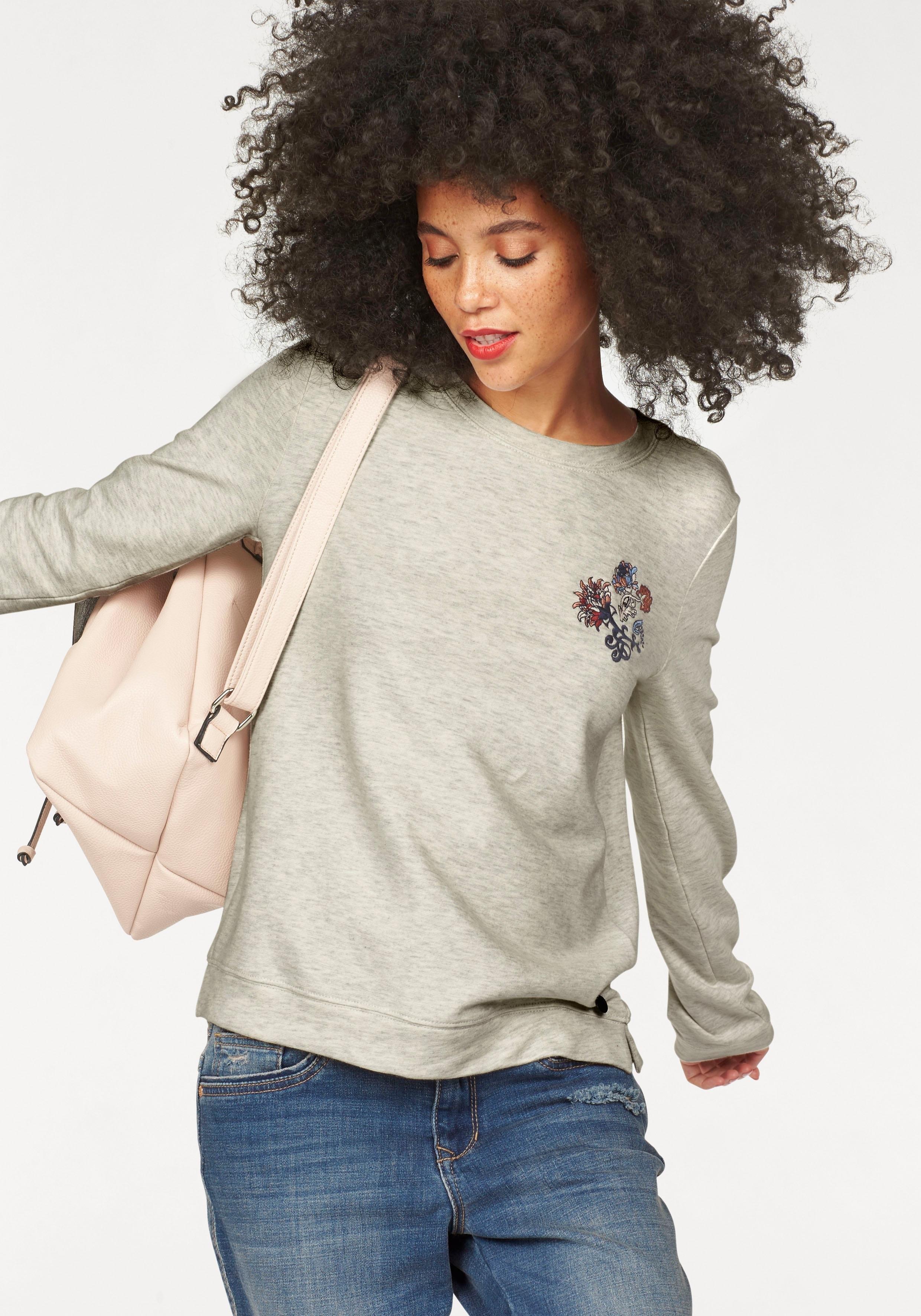 Op zoek naar een TOM TAILOR Denim sweatshirt? Koop online bij OTTO