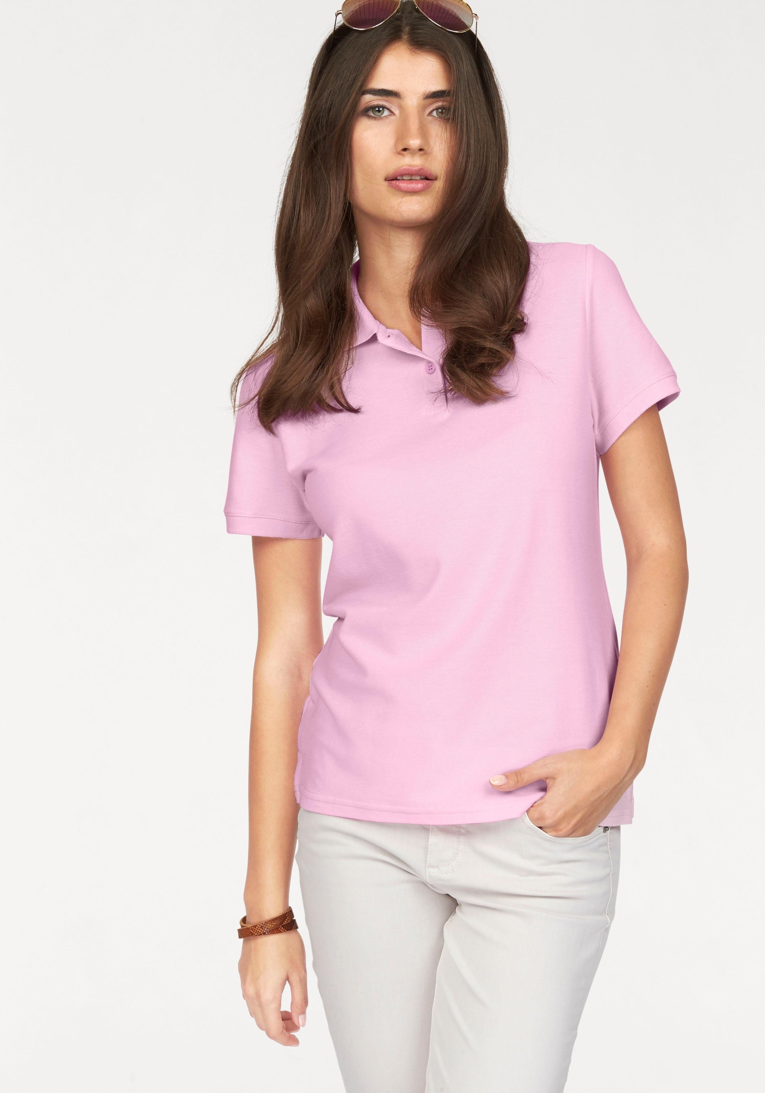 Op zoek naar een Fruit of the Loom Poloshirt Lady-Fit Premium Polo? Koop online bij OTTO