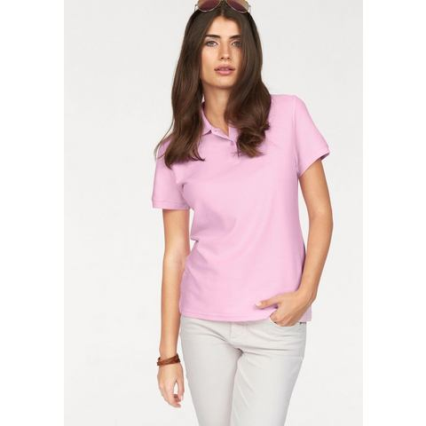 Fruit Of The Loom NU 15% KORTING: FRUIT OF THE LOOM poloshirt Lady-Fit Premium Polo