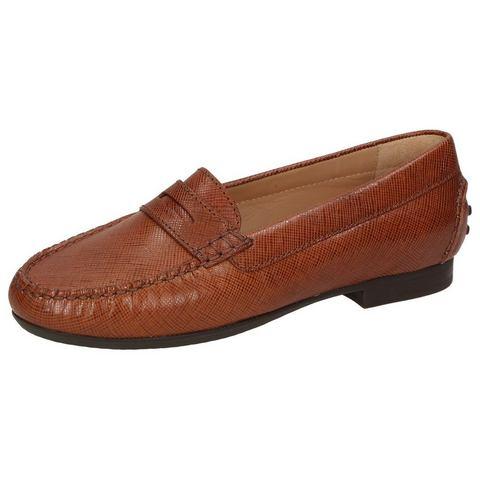 Schoen: Sioux Slippers »Loana-162«