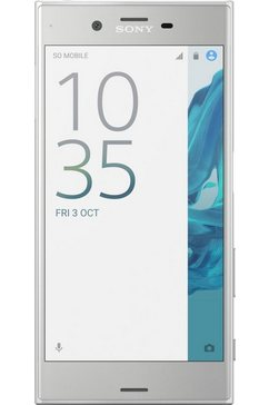 Xperia XZ smartphone, 13,2 cm (5,2 inch) display, LTE (4G), Android 6.0 (Marshmallow)
