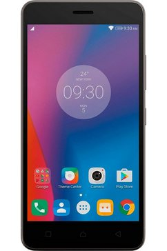 K6 smartphone, 12,7 cm (5 inch) display, LTE (4G), Android 6.0 (Marshmallow), 13,0 megapixel