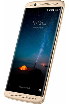 Axon 7 mini-smartphone, 13,2 cm (5,2 inch) display, LTE (4G), Android 6.0 (Marshmallow)