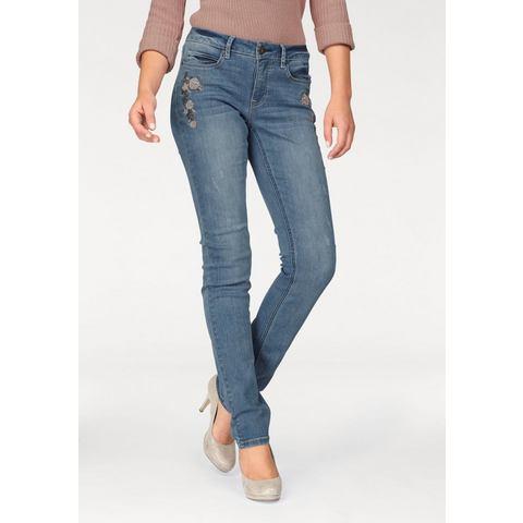 NU 15% KORTING: ARIZONA skinny-jeans