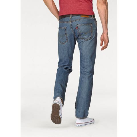 NU 20% KORTING: Jeans, LEVI'S, 501