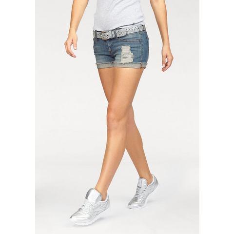 AJC jeansshort