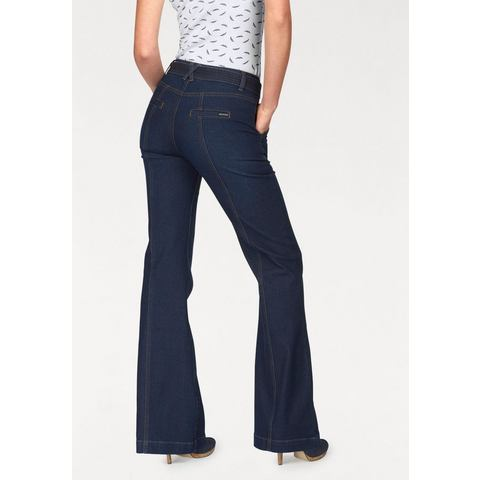 ARIZONA wijde jeans
