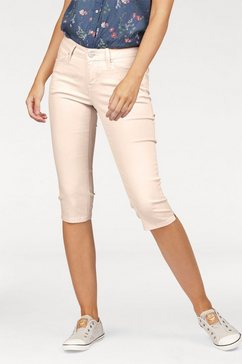 capribroek »Mustang-capri-jeans«