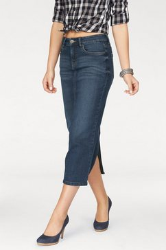 arizona jeansrok blauw