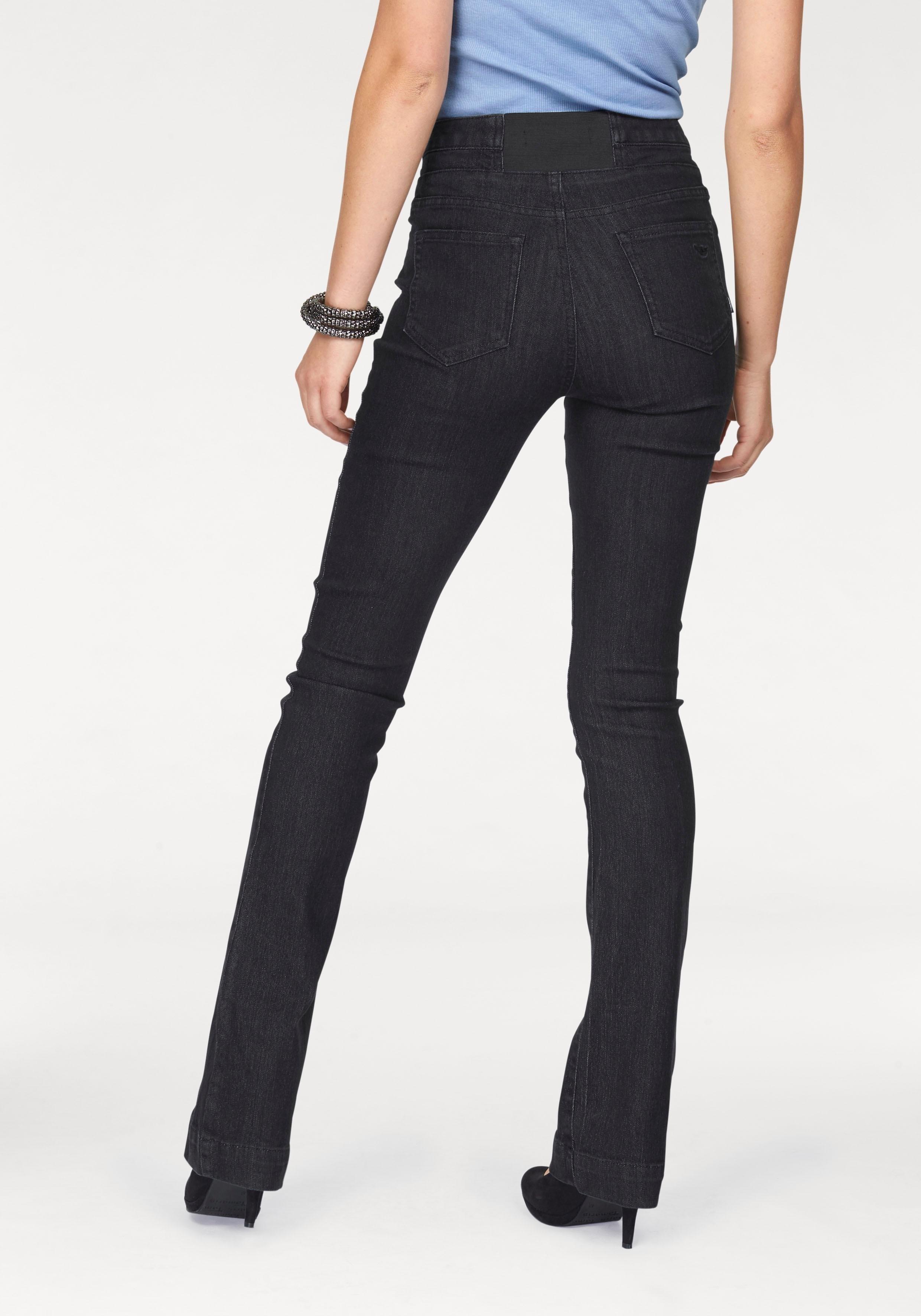Arizona high waist-jeans bestellen: 14 dagen bedenktijd
