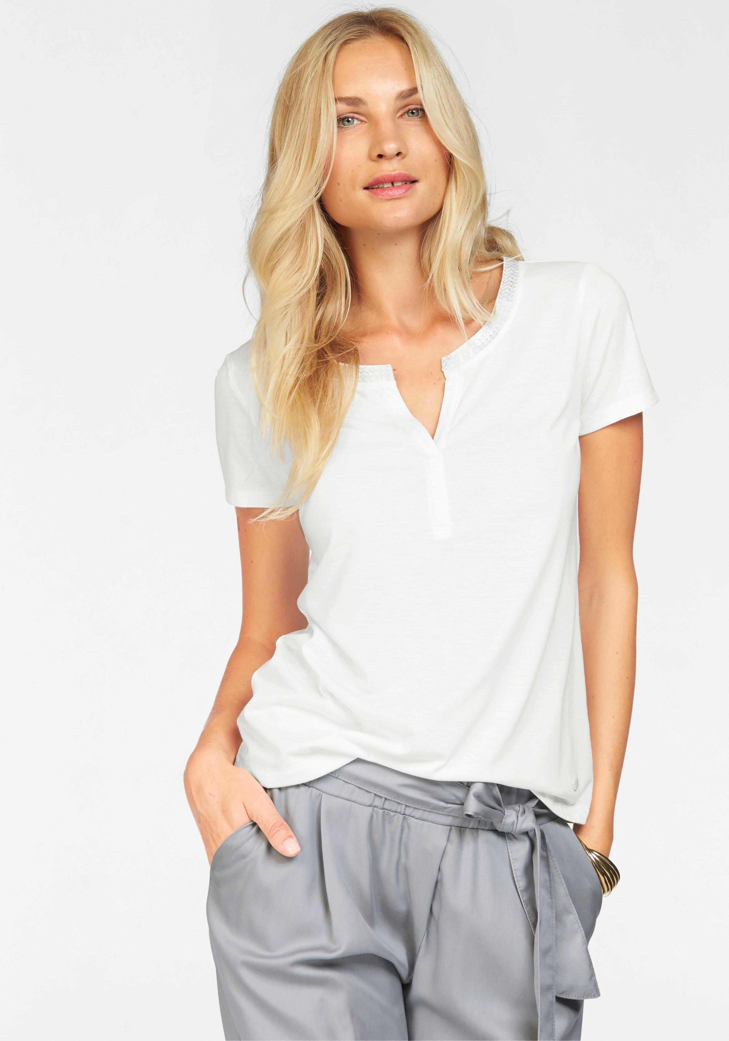 TOM TAILOR shirt - verschillende betaalmethodes