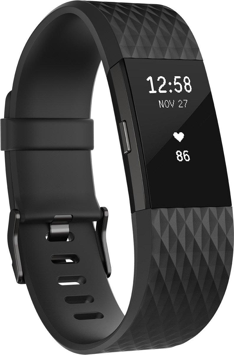 Fitbit activity-tracker »Charge 2 Large« nu online kopen bij OTTO