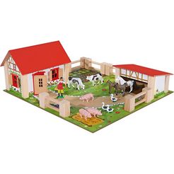 eichhorn dierenfarm, »boerderij klein« multicolor