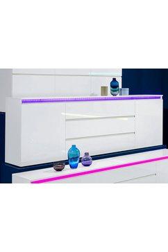 sideboard, breedte 240 cm