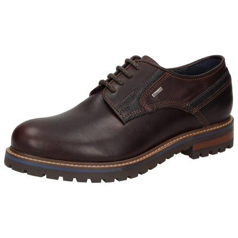 Heren schoen: Sioux Brogues »Saitor-TEX«