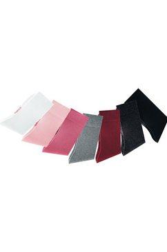 S.OLIVER Sokken in merkkwaliteit in set van 7 paar