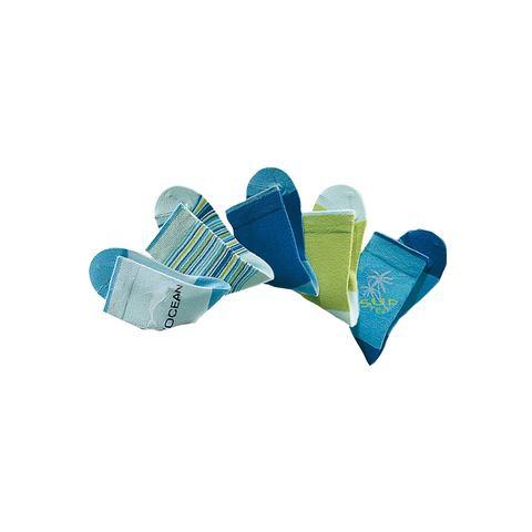 Sokken, set van 5 paar, H.I.S