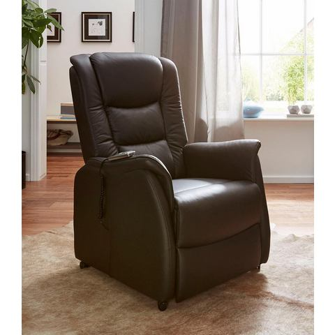 DUO COLLECTION Relaxfauteuil met afstandsbediening