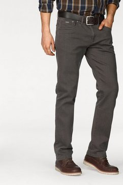 Stretch-broek in 5-pocketsstijl