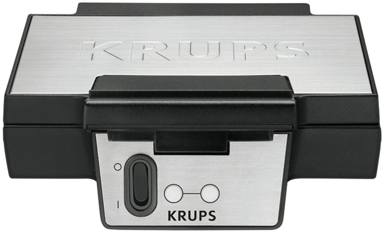 Krups wafelijzer FDK251, 850 W online kopen op otto.nl