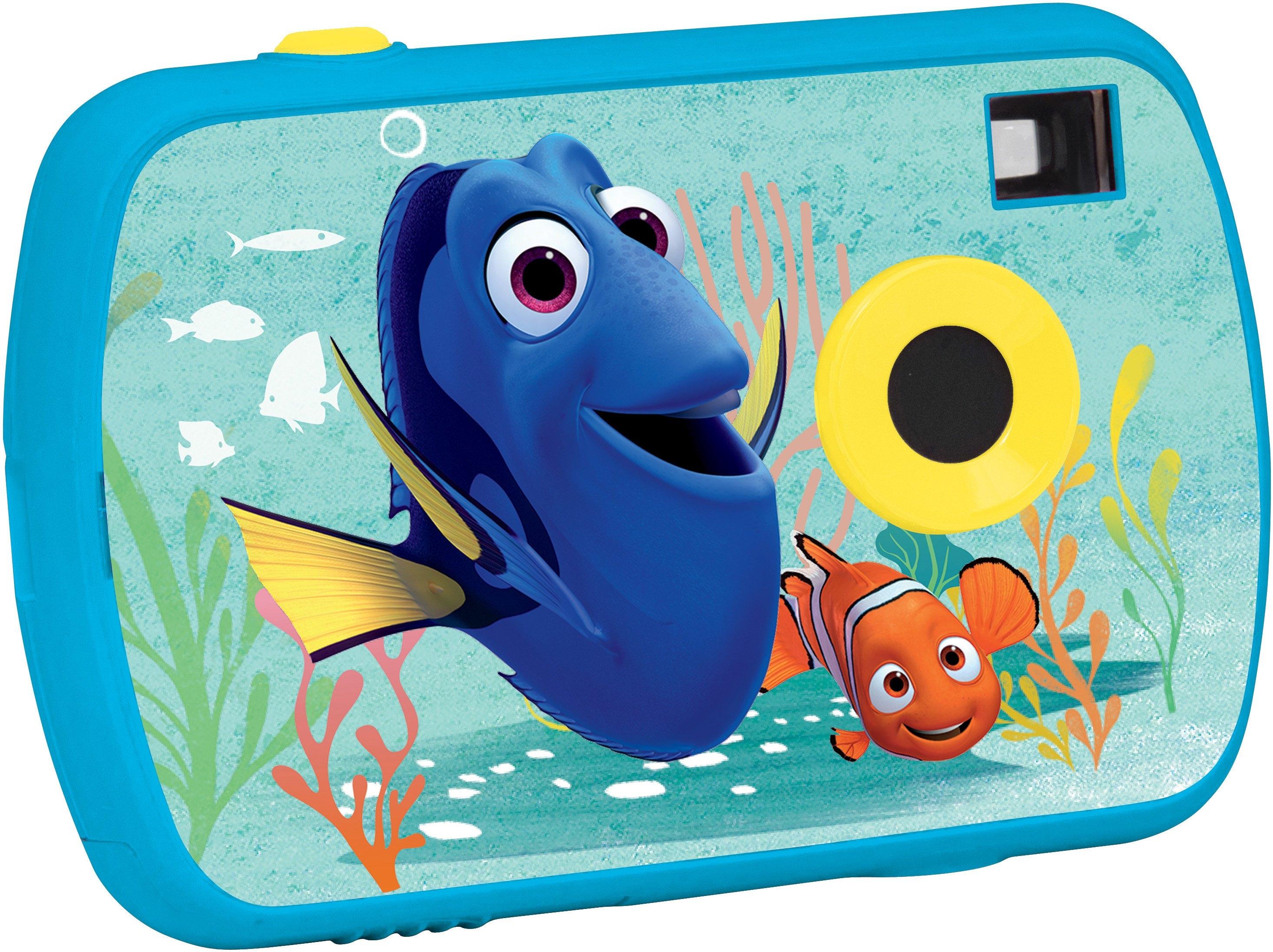 Lexibook digitale camera met videofunctie, »DISNEY Pixar, Finding Dory« bestellen: 14 dagen bedenktijd