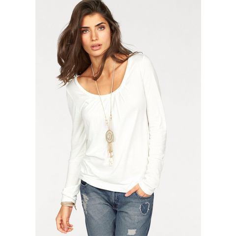 NU 15% KORTING: LAURA SCOTT shirt met lange mouwen