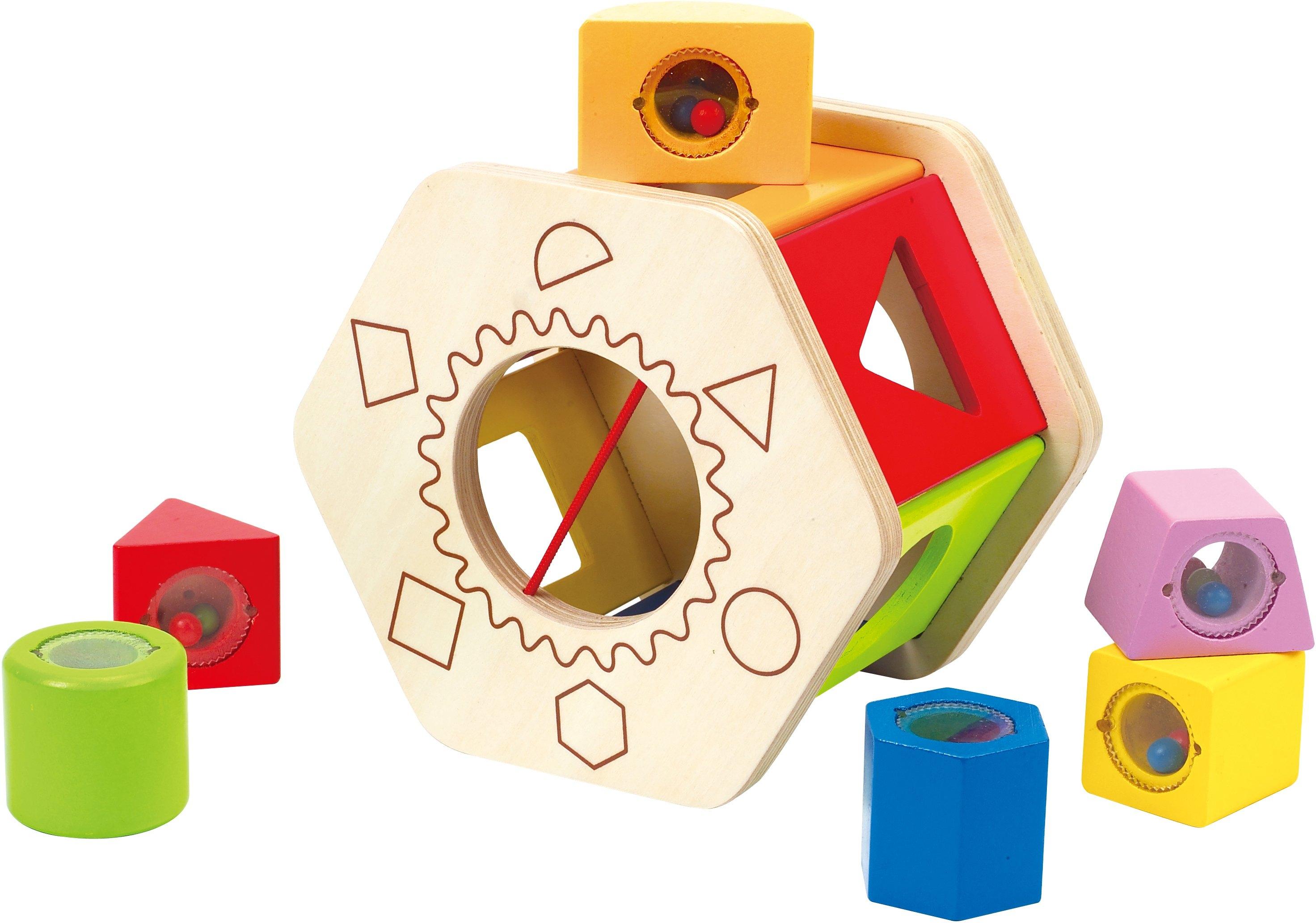 Hape vormenspel nu online kopen bij OTTO