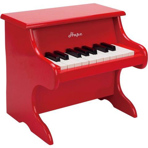 Hape Houten kinder piano