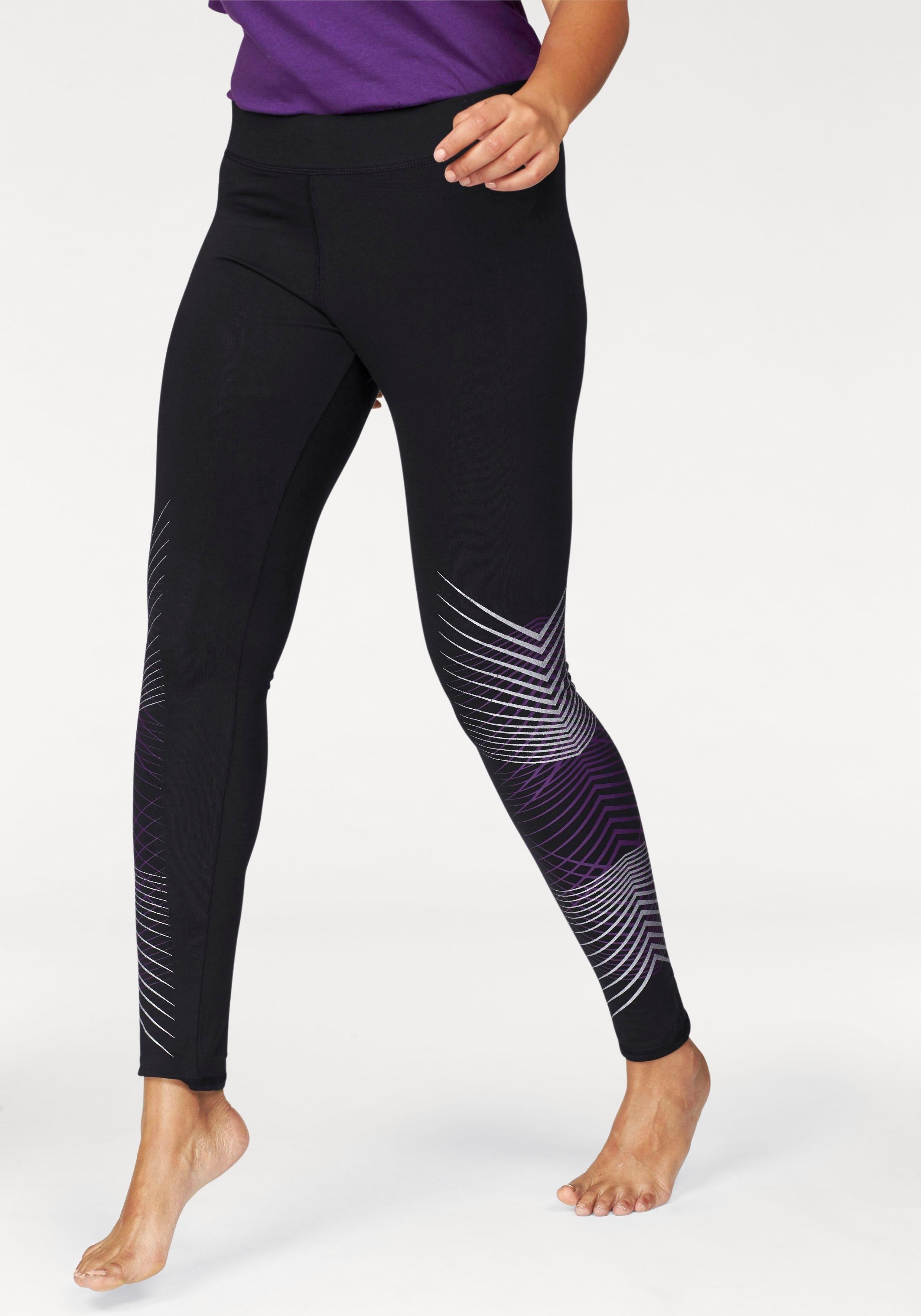 KangaROOS legging - verschillende betaalmethodes