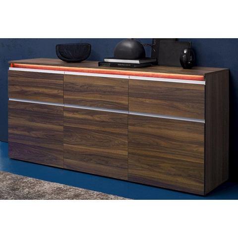 Dressoirs Tecnos sideboard breedte 180 cm 231368
