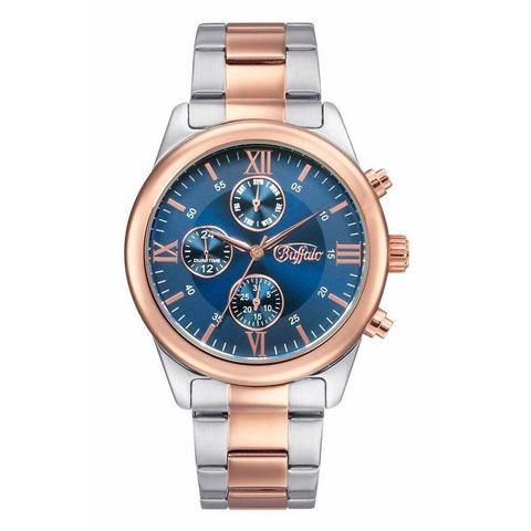 NU 15% KORTING: BUFFALO multifunctioneel horloge