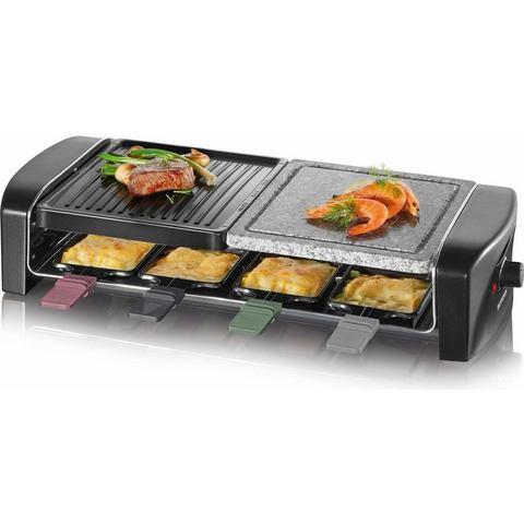 SEVERIN raclette RG 9645, 1400 W