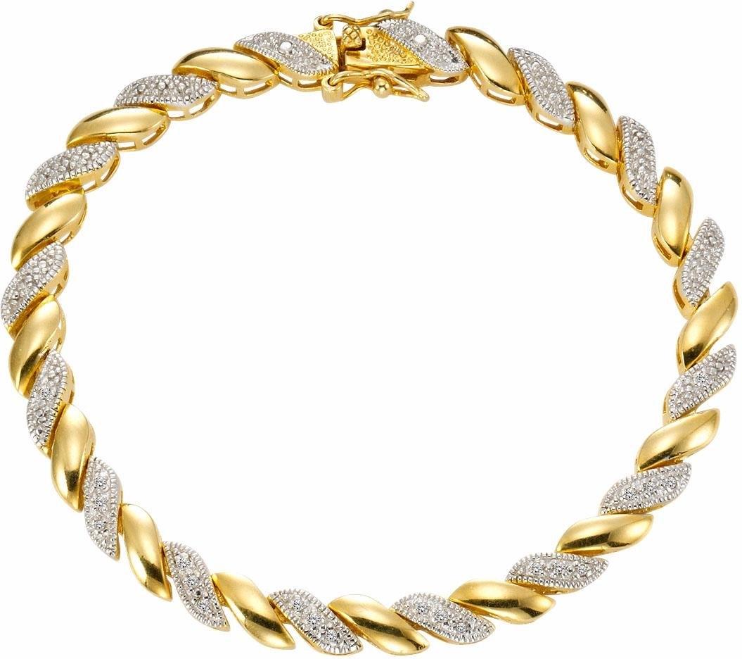 Firetti armband met diamanten in de webshop van OTTO kopen