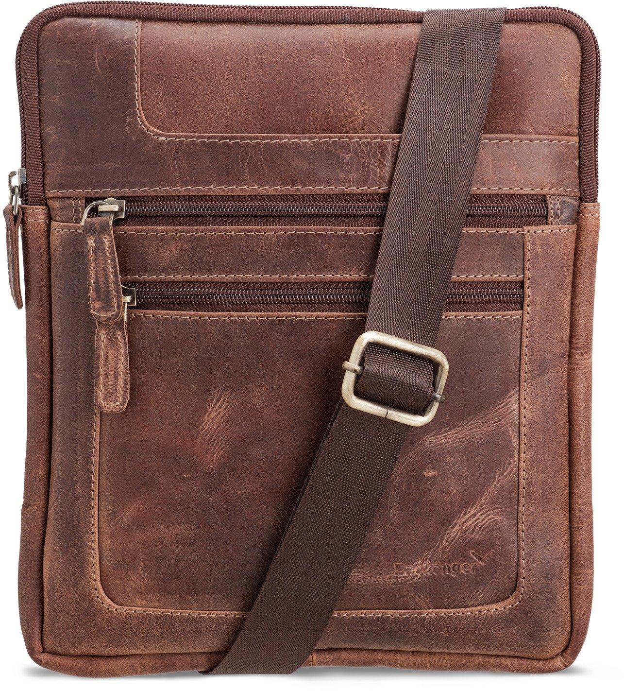 Op zoek naar een Packenger schoudertas met vak voor tablet (10,1 inch), »Thuras, vintage«? Koop online bij OTTO