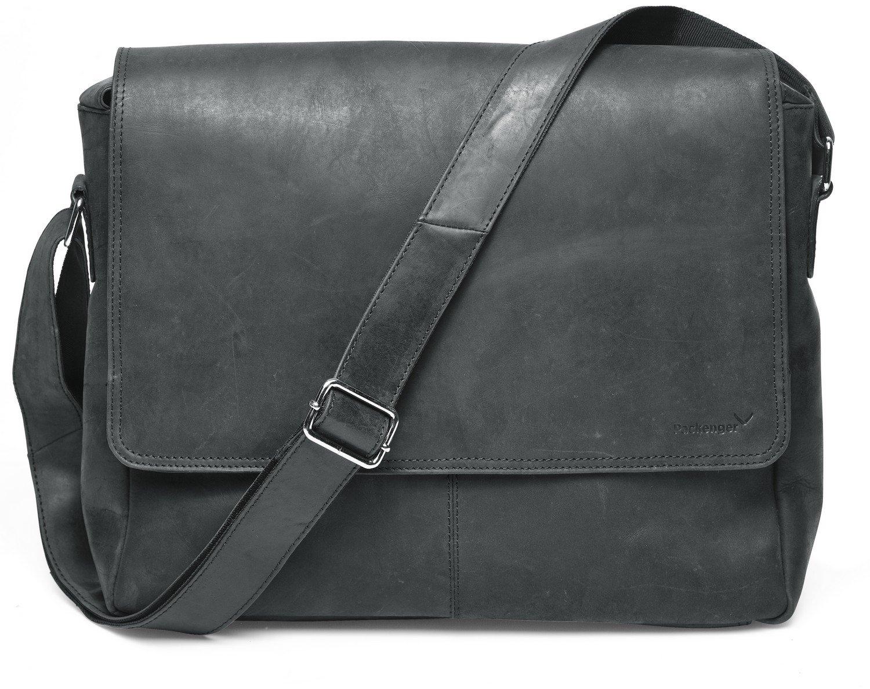 Op zoek naar een Packenger Messengerbag Vethorn, zwart met 15 inch laptopvak? Koop online bij OTTO