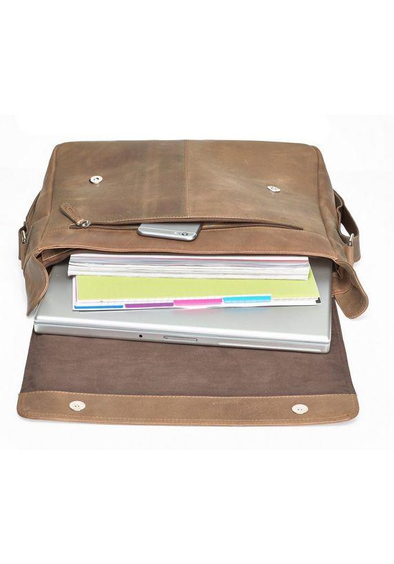 Schoudertas Met Laptopvak 15 6 Inch : Packenger messengerbag met laptopvak inch ?vethorn