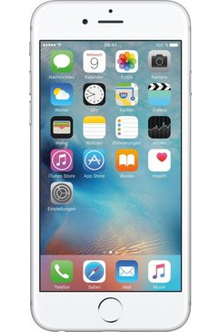 Apple iPhone 6s 32 GB, 12 cm (4,7 inch) Display, LTE (4G), iOS 9, 11,9 Megapixel