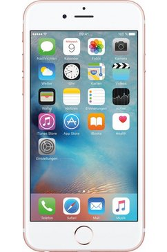 iPhone 6s 32 GB, 12 cm (4,7 inch) Display, LTE (4G), iOS 9, 11,9 Megapixel