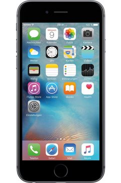 iPhone 6s 32 GB, 12 cm (4,7 inch) Display, LTE (4G), iOS 9, 11,9 Megapixel