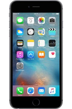 iPhone 6s Plus 32 GB, 14 cm (5,5 inch) Display, LTE (4G), iOS 9, 12,0 Megapixel