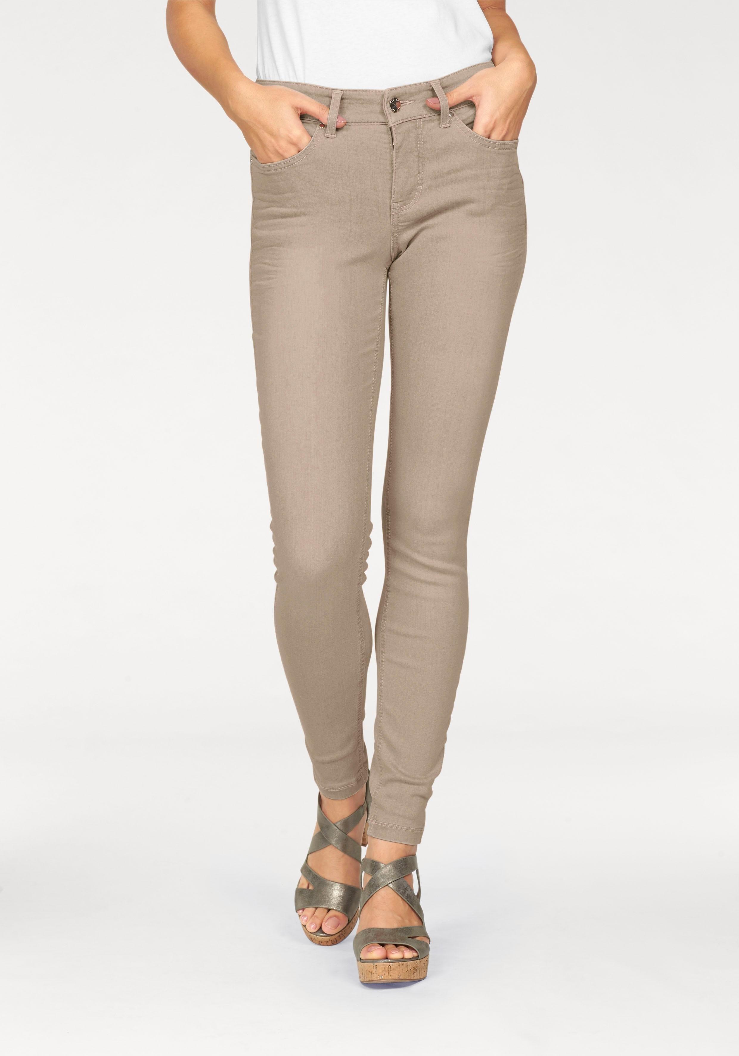 mac rechte jeans dream skinny bestel nu bij otto. Black Bedroom Furniture Sets. Home Design Ideas