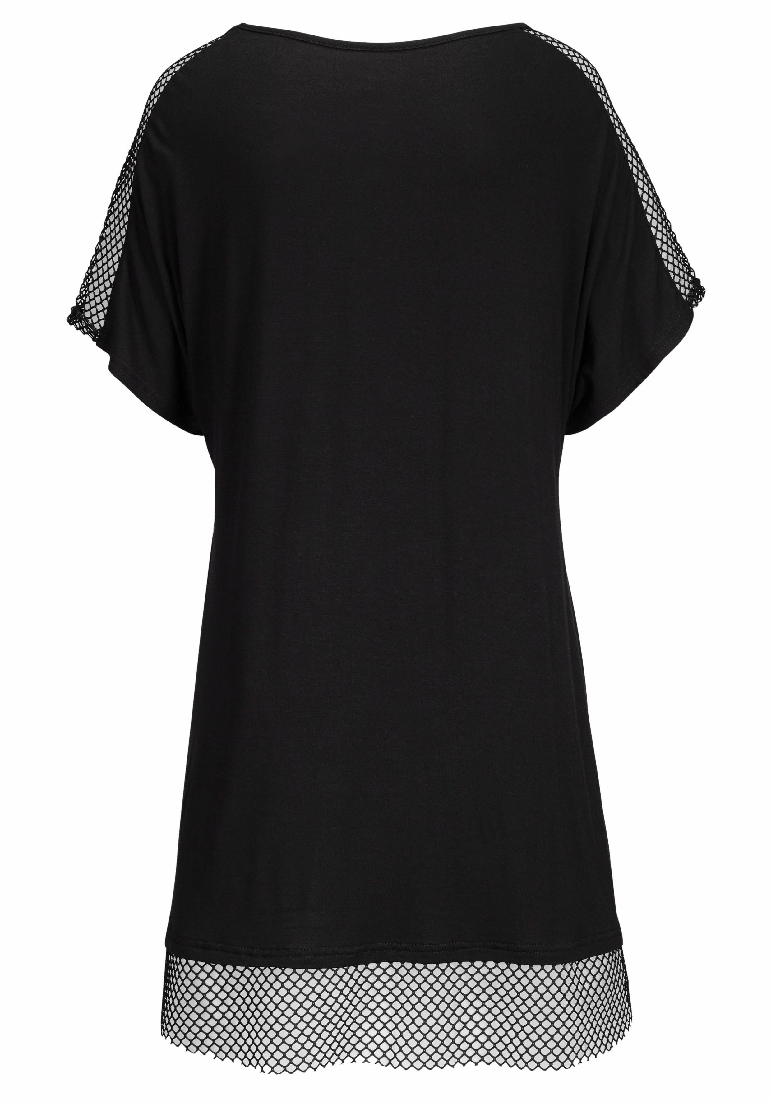 Label S Gekocht Red Beachwear Lang Shirt oliver Online Snel zMSVqGUp