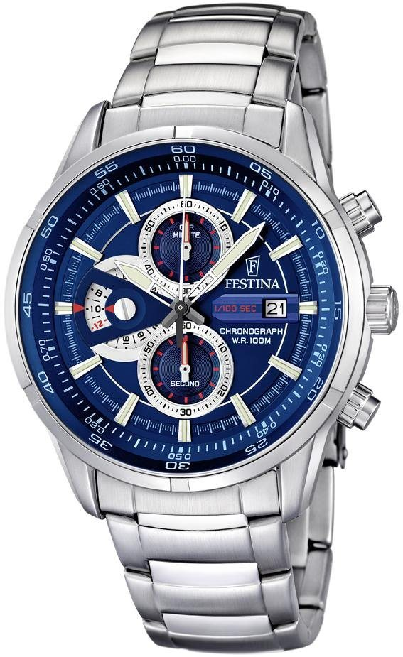 FESTINA chronograaf »F6823/2«