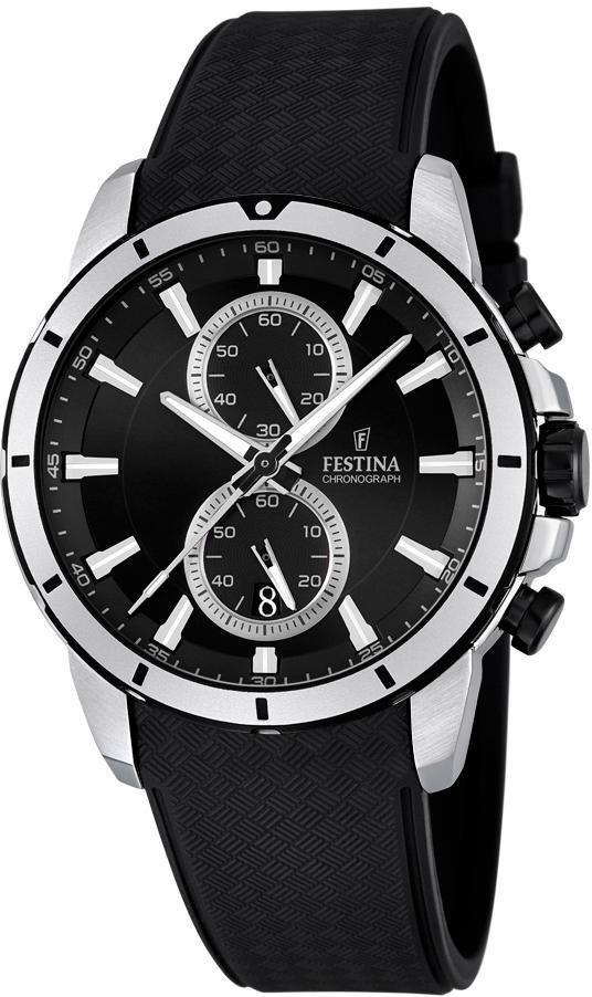 FESTINA chronograaf »F16850/2«
